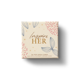 THOUGHTFULLS - Inspire Her - Pop Open Cards