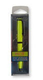 Hot Writes - Lime Pen