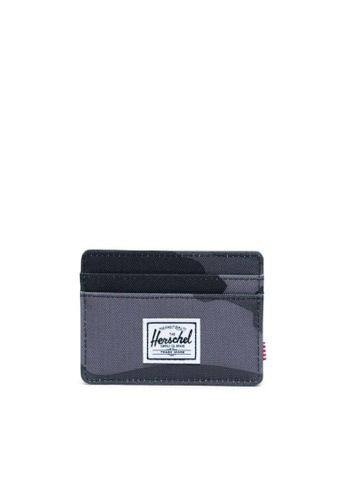 Charlie Wallet - Night Camo