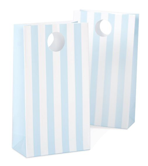 Party Bag - Powder Blue