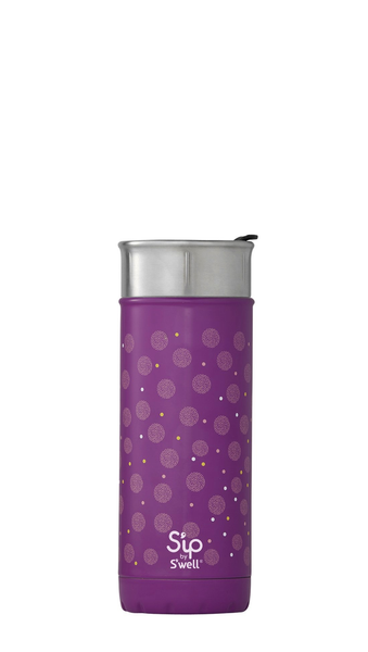 S'well/S'ip - 16oz 475ml Periwinkle Travel Mug