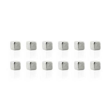 Cube Mighties Magnets - 12 Pack