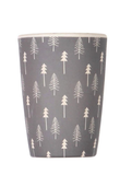 Bamboo 4pk Pack Tumblers - Forest Mix