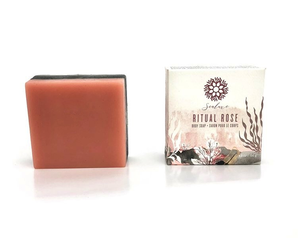 Soap Bar - Ritual Rose
