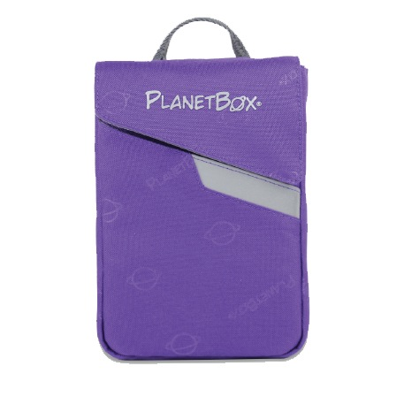 Shuttle Carry Bag - Purple