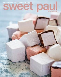 Sweet Paul Winter 2017