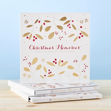 CHRISTMAS MEMORIES