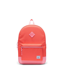 Heritage Backpack Youth XL - Flamingo Pink /Hot Coral Reflective