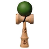 Kendama Pro Model Series V4 - Turner Thorne Army Green