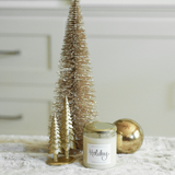 9oz Soy Candle - Holiday