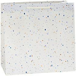 Foil Speckle Large Bag