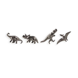 Solid Cast Magnets - Dinosaurs