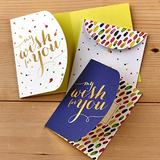 Notecard Kit - My Wish For You