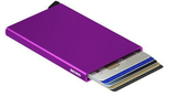 cardprotector violet
