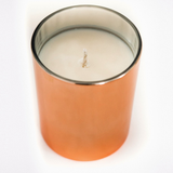 Rose Gold Candle | Lavender