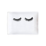 Jewelry Dish - Eyelashes
