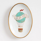 Dream Big Trinket Dish