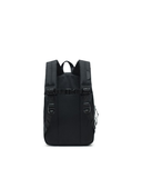Heritage Backpack | Kids - Black Rubber