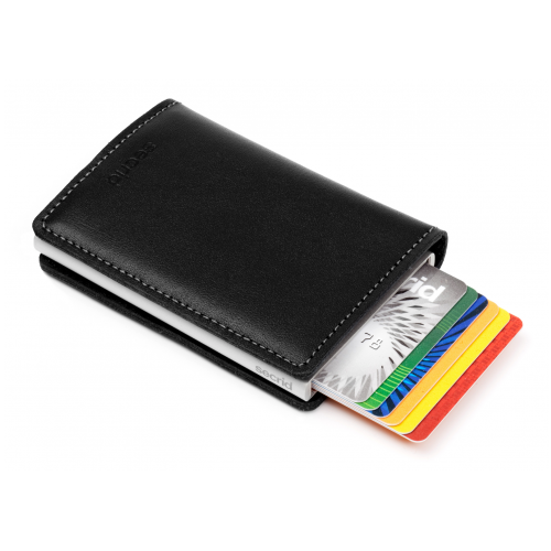 Slim Wallet - Orignial Black