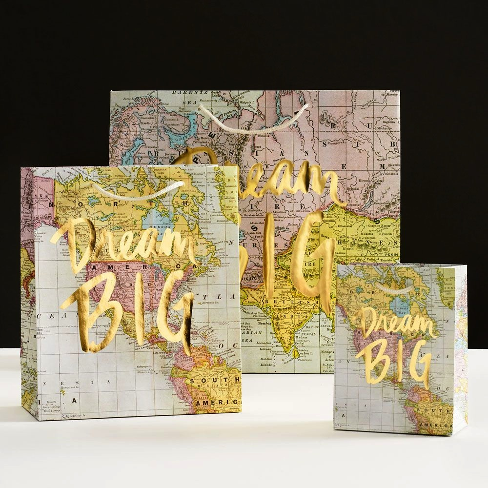 Dream Big Gift Bag Small