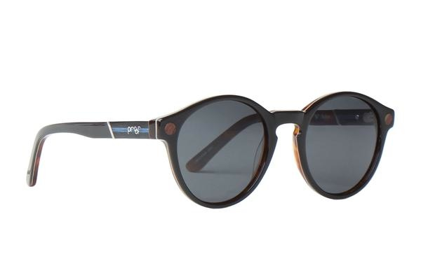 Hayburn Eco - Black/POLARIZED