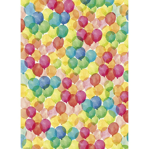 Wrap Roll - Balloons