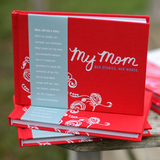 My Mom - Gift Book