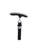 Herschel Luggage Scale Black