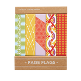 Ona - Page Flags