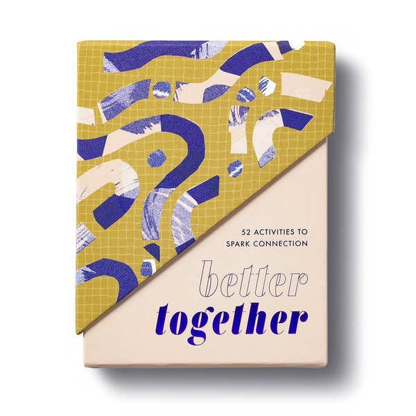 Card Set - Better Together
