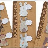 Book Buddies - Bouncin' Bunnies
