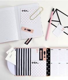 UMI - Bold Type Weekly Planner
