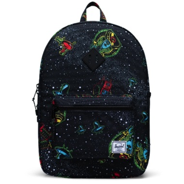 Heritage Kids Backpack - Space Robots