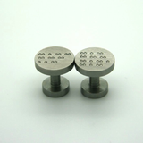 """My Rock"" Cuff Links"