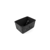 Felt Drawer Organizer - Charcoal Deep