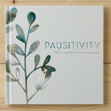 Pausitivity - Gift Book