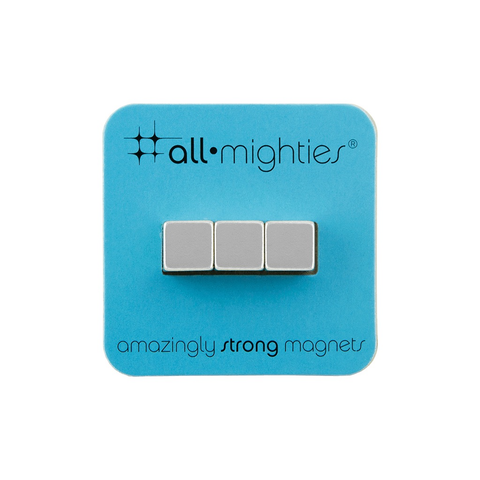 All Mighties - 3PK