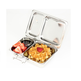 Planet Box - Shuttle Lunchbox With Tall Dipper