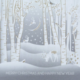 S.S.N. - Merry Xmas & A Happy New Year - Boxed Cards