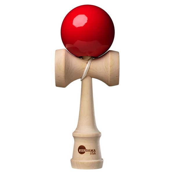 Kendama USA Classic - Red