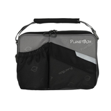Carry Lunch Bag - Black Pearl