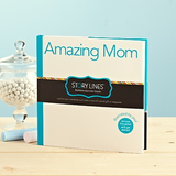 STORY LINES - Amazing Mom