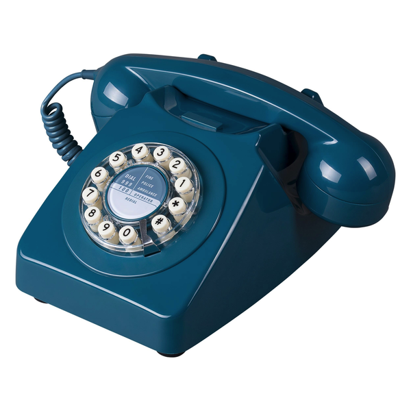 746 Phone Biscay - Blue