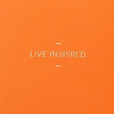 MOTTO: LIVE INSPIRED