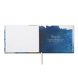Swept Away - Coastal Guest Book