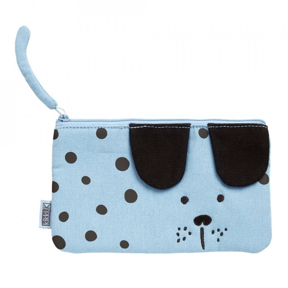 PENCIL CASE DOG: SWEET