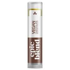 VEGAN - CHOCOLATE Lip Balm