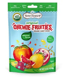 Organic Fruit Chews Bag -  Assorted