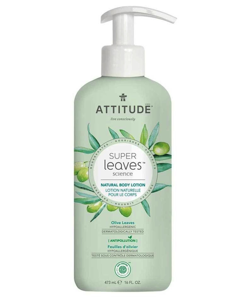 Attitiude Body Lotion Nourishing