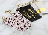 Gift/Wine Tags - Love